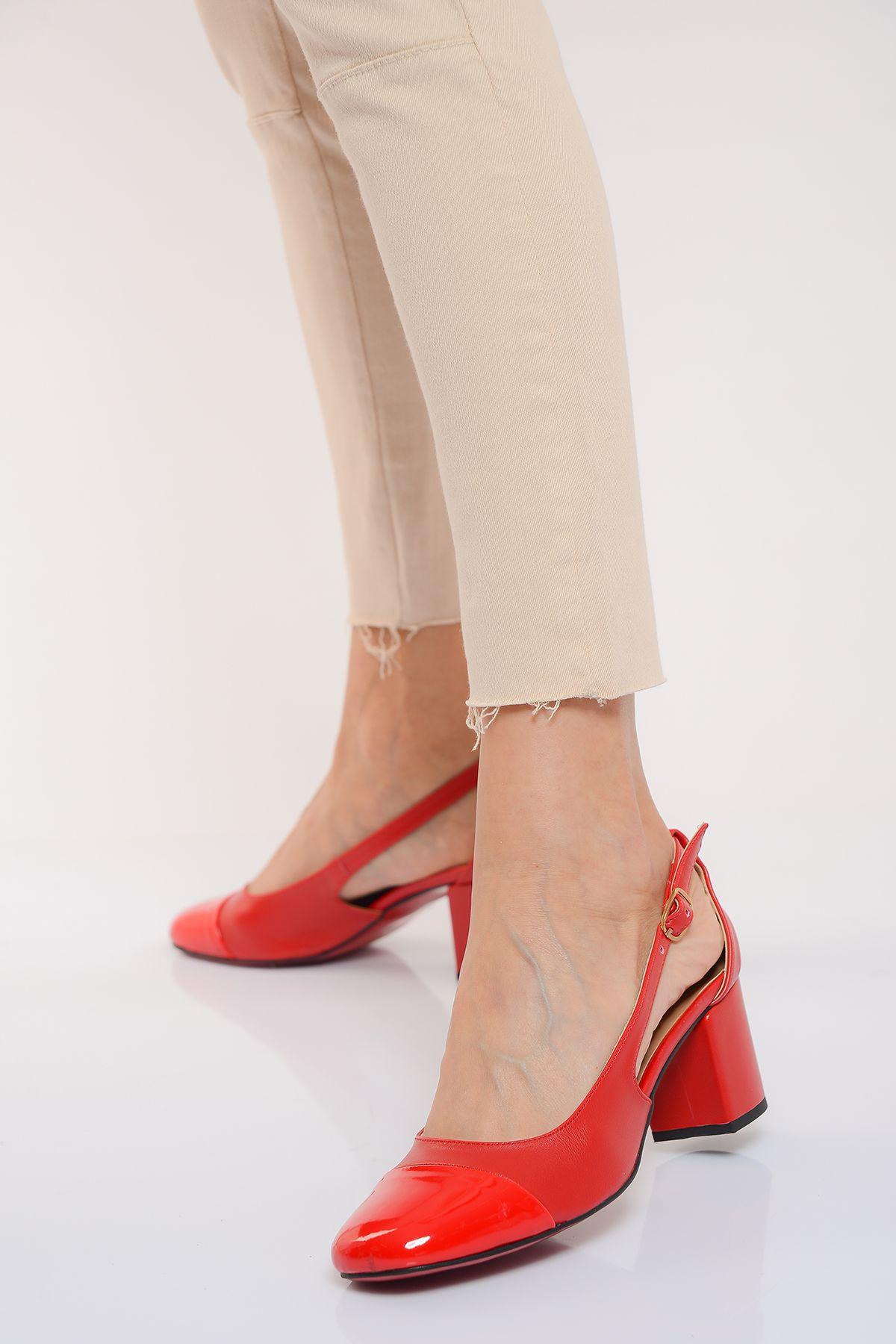 7f45d758e1805 Kadın Topuklu Ayakkabı Modelleri, Fiyatları, Aynı Gün Kargo - Shoes Time
